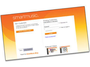 smartmusic-screenshot